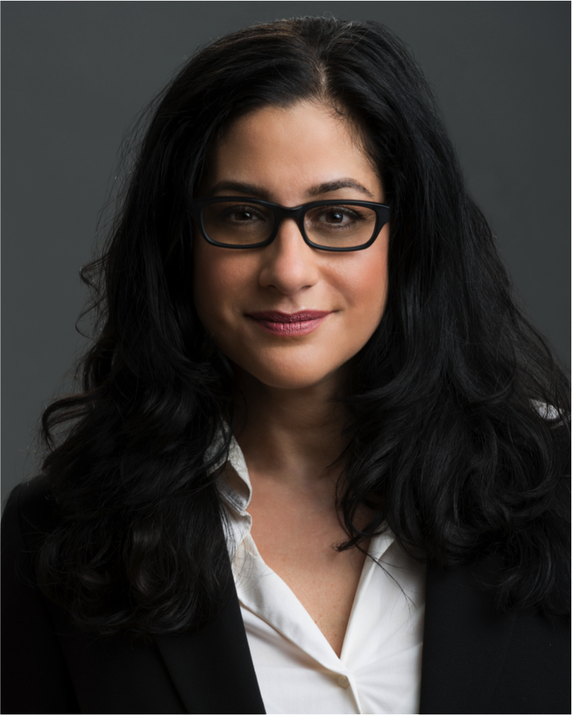 Sherri Valenti - Founder of Brand Lucence